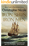 Iron Ships, Iron Men (McGann saga Book 3)