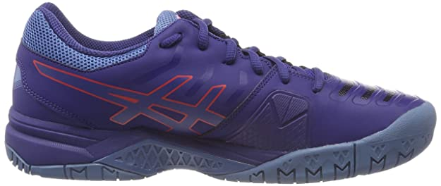 Asics Gel-Challenger 11, Zapatillas de Tenis para Hombre: Amazon ...