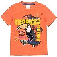 boboli Camiseta Punto Pajaro de niño Modelo 522054