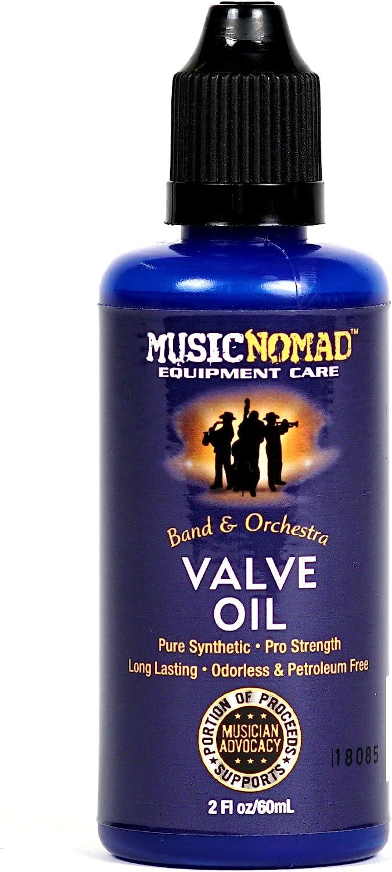 Music Nomad MN703 Premium Valve Oil