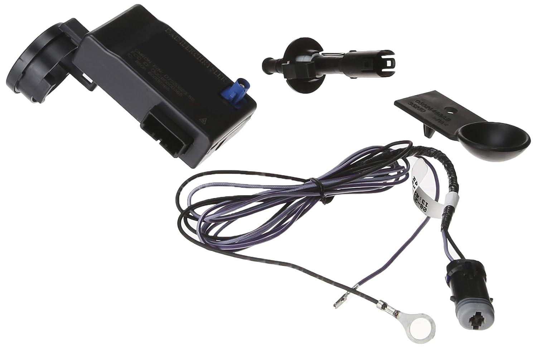 Chrysler Genuine 82212772AB Complete Remote Start Kit