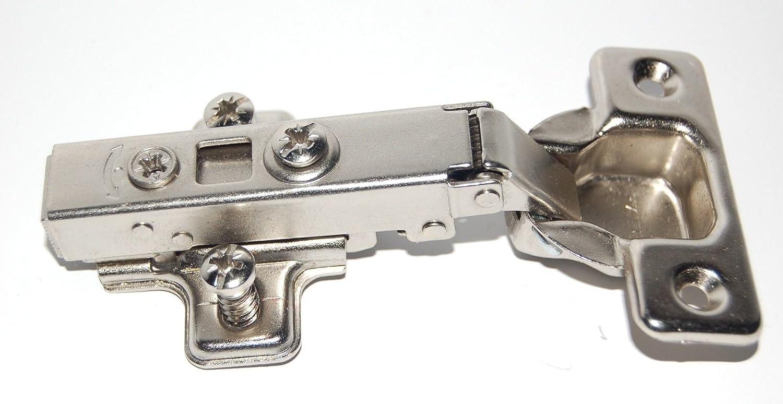 Bisagras de cierre suave para puertas (2 unidades)