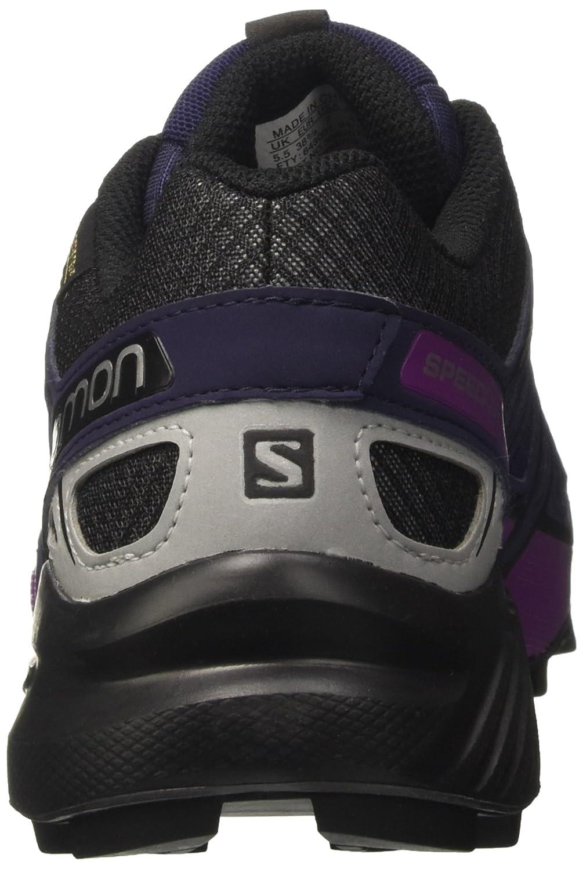 Salomon Speedcross 4, Scarpe da Trail Running Donna   Vinto Vinto Vinto altamente stimato e ampiamente fidato in patria e all'estero    Gentiluomo/Signora Scarpa  730bdb