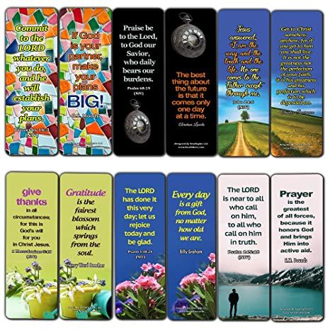 Amazon.com : Encouraging Christian Quotes About Life and God ...