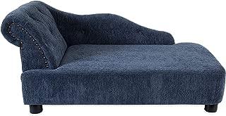 product image for Petmate La-Z-Boy Solana Lounger, Blue