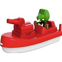 AquaPlay 8700000262 Fireboat Kinderfahrzeug