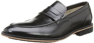 Clarks Gatley Step, Chaussures de Ville Homme: