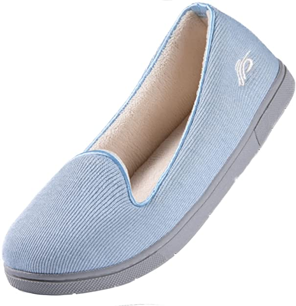 Women/'s Traditional Handmade Casual Cotton Lightweight Comfortable Indoor Outdoor Summer Shoes Giveh