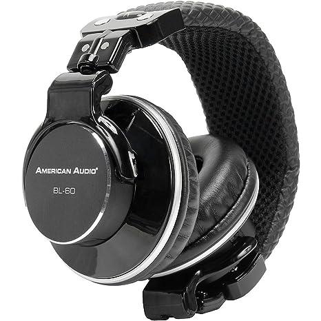 American Audio HP 550 Snow Cuffie Tradizionali  Amazon.it  Strumenti ... a232a94b2089
