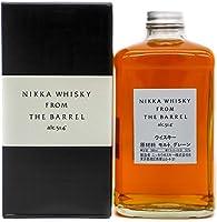 Whisky Japonés Nikka From The Barrel