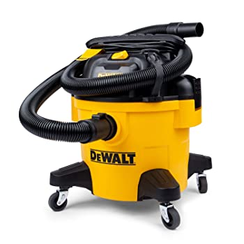 DeWalt DXV06P Shop Vac for Dust Collection