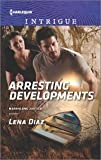 Arresting Developments (Marshland Justice)