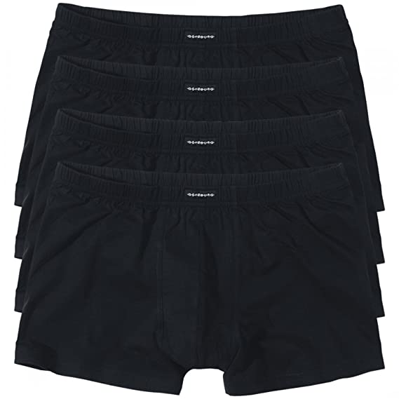 7 6 8  M-XXL Unterwäsche NEU 5 SCHIESSER Herren Shorts Boxershorts Gr