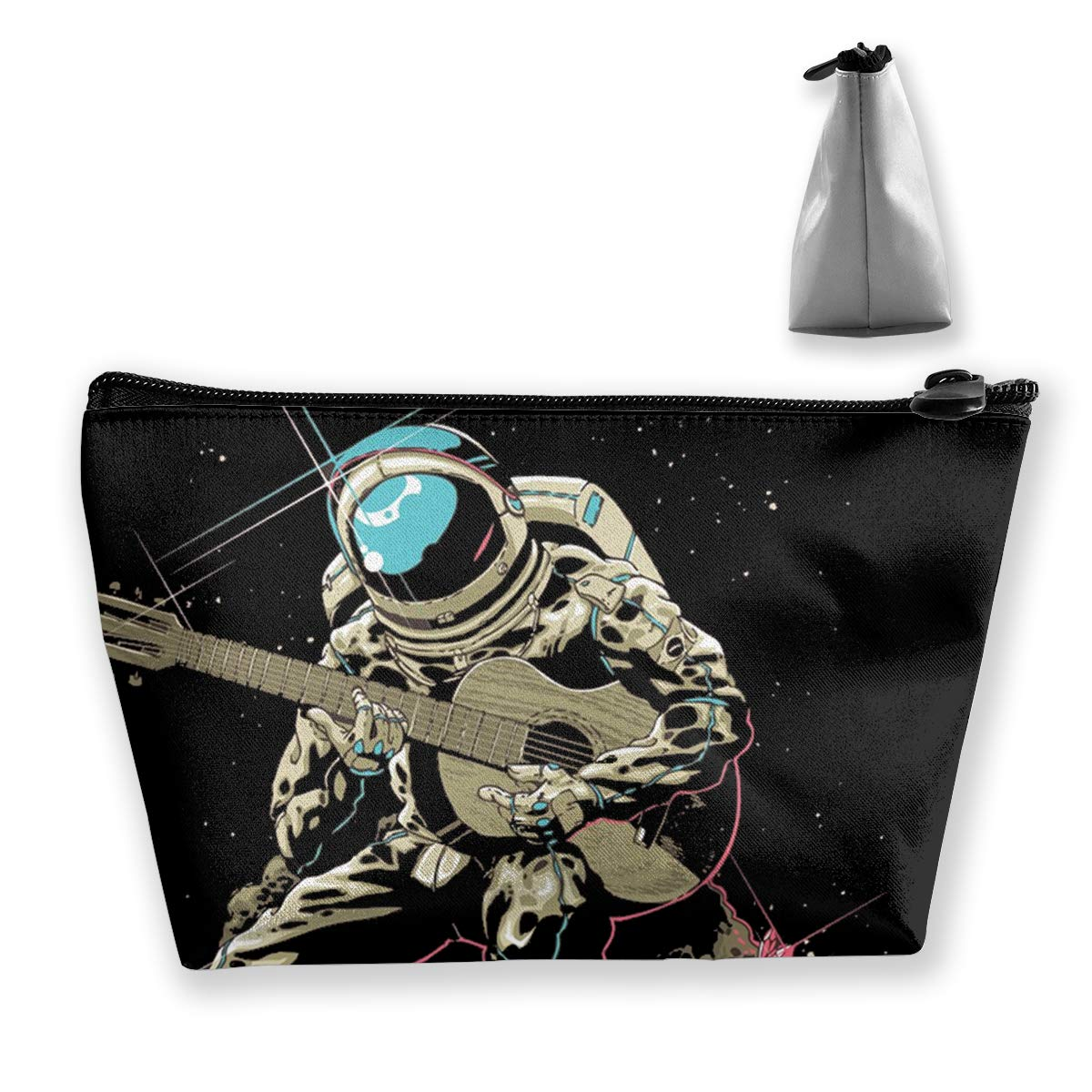 af58ec2eadfa Amazon.com: customgogo Women's Sushi Travel Makeup Bags, Portable ...