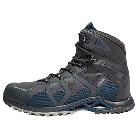 0a829e964a4bb2 Raichle   Mammut Comfort High GTX SURROUND Men graphite orion EU 41 1 3