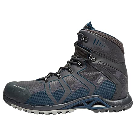 Mammut Comfort High GTX® SURROUND Men (Backpacking Hiking Footwear (High))   Amazon.co.uk  Sports   Outdoors eff25dc9eb6