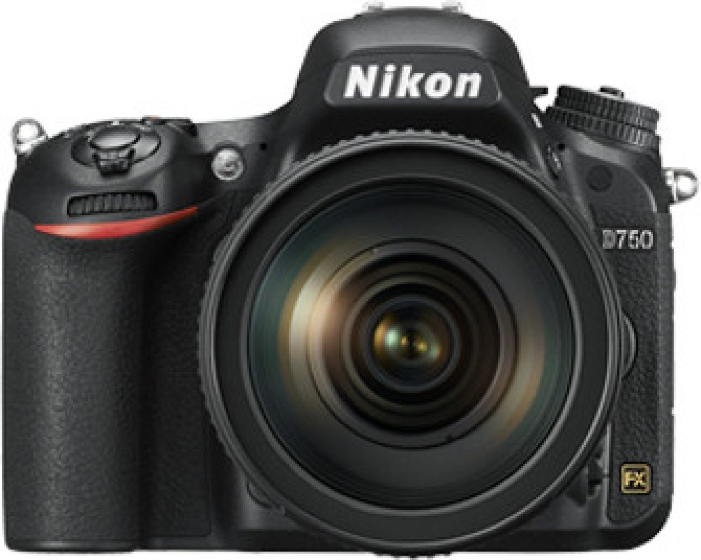 Expert Shield *Lifetime Guarantee* - THE Screen Protector for: (Nikon D750 Crystal Clear) 2 Piece Set by Expert Shield
