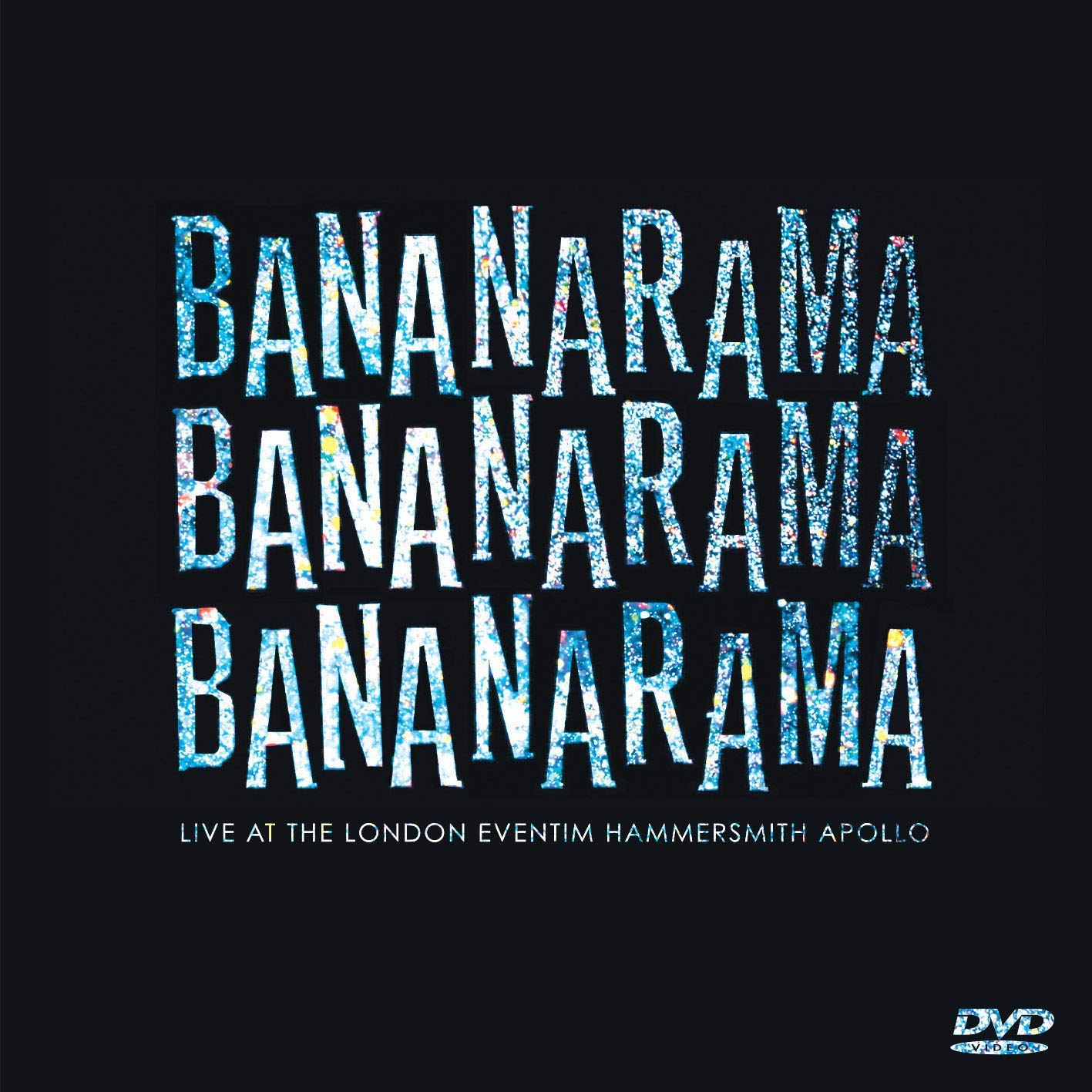 CD : Bananarama - Live At The London Eventim Hammersmith Apollo (With DVD, United Kingdom - Import, NTSC Region 0, 2PC)