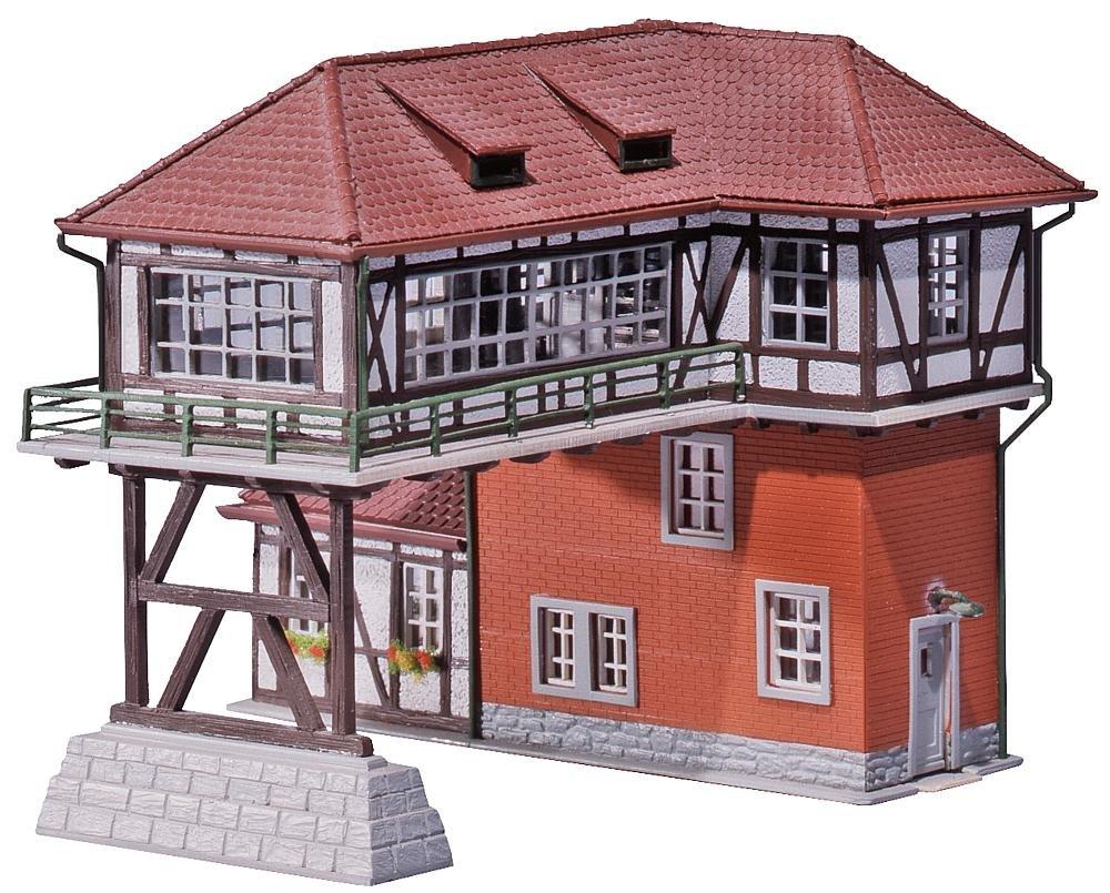 FALLER 222159 - Pestaña de enclavamiento [importado de Alemania]: Amazon.es: Juguetes y juegos