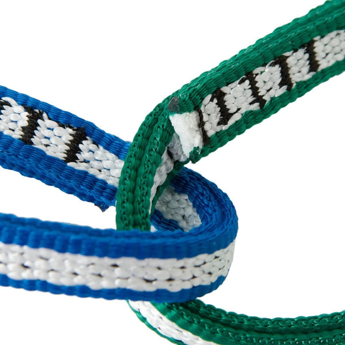 Metolius – ULTIMATE Daisy Chain (Azul y Verde)