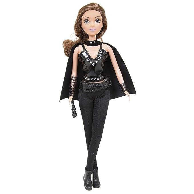 Amazon.es: Muñeca Daisy Vampira de Chica Vampiro (Simba 9411397): Juguetes y juegos