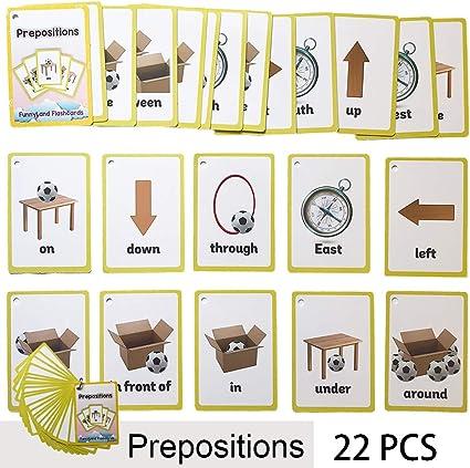Amazon.com: Richardy Kids Gifts - Tarjeta de bolsillo con ...