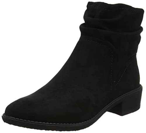 Women's Mallory Ankle Booties