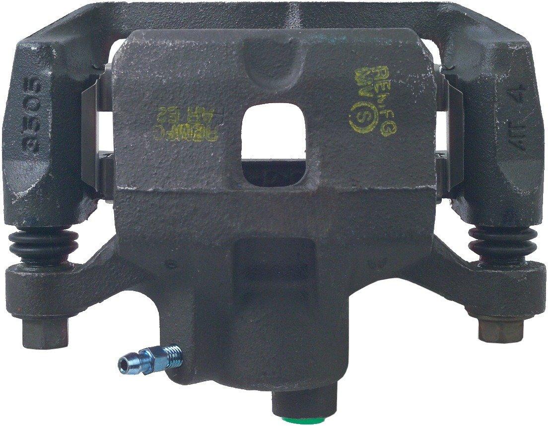 Unloaded Cardone 19-B1692 Remanufactured Import Friction Ready Brake Caliper A1 Cardone