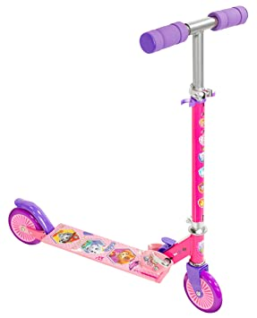 Amazon.com: Paw Patrol 2202 2 Wheels Scooter: Toys & Games
