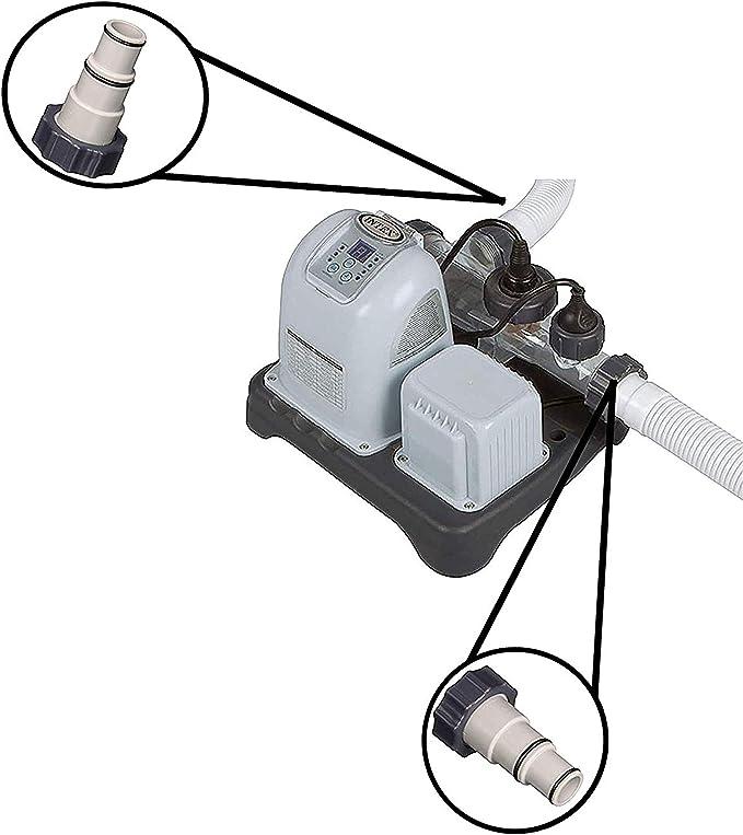Amazon.com: Intex – Adaptador de manguera de repuesto A con ...