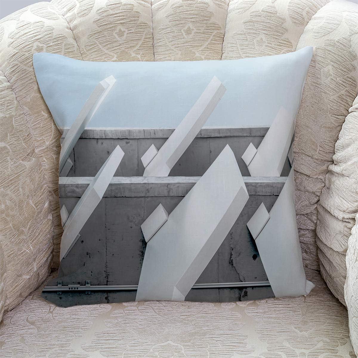 "Animal 3D Printed Cushion Cover Sofa Home Décor Pillow Case 12/"",24/"" Inches"