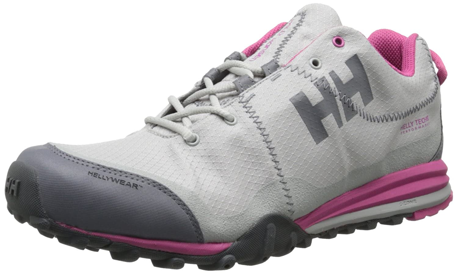 cea11b92492 Helly Hansen Rabbora Trail Low HTXP Waterproof Trail Running Shoes - 8:  Amazon.co.uk: Shoes & Bags