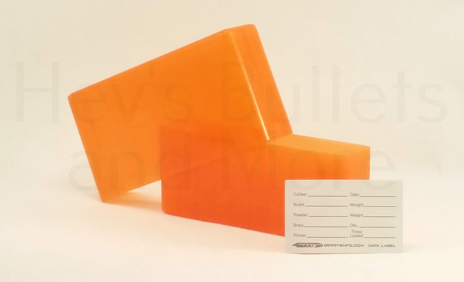 4 FREE SHIPPING BERRY/'S PLASTIC AMMO BOXES SMOKE 20 Round 270 // 30-06 // More