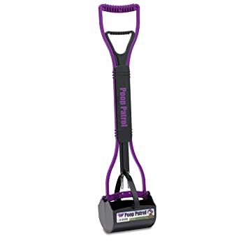 Amazon Poop Patrol Jaw Scoop PP JS Pooper Scooper Pet