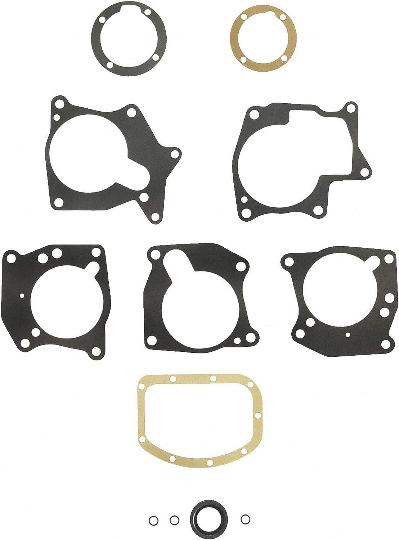 Amazon Com Fel Pro Ts5135 Manual Transmission Gasket Set Automotive