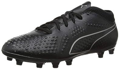 abd5fd09312 Puma Men s One 4 Syn Fg Footbal Shoes  Amazon.co.uk  Shoes   Bags