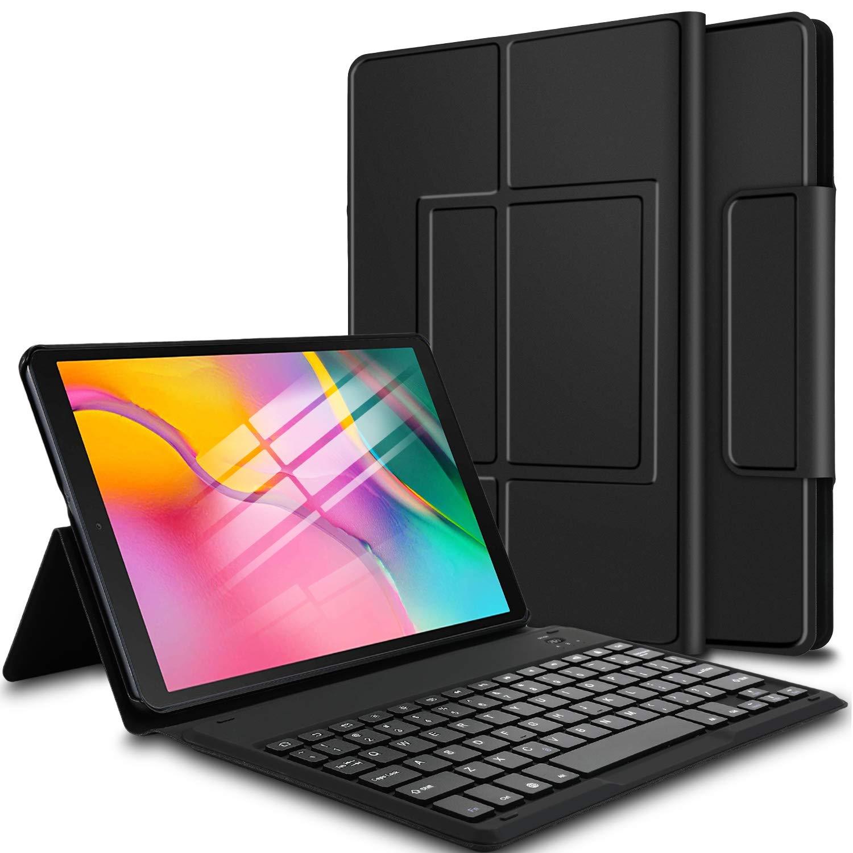 Funda + Teclado Galaxy Tab A 10.1 SM-T510 (2019) LUIBOR [7NWNQ26T]