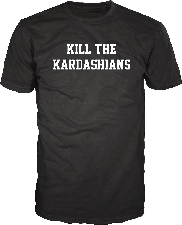 Kill The Kardashians Funny Unisex T-Shirt