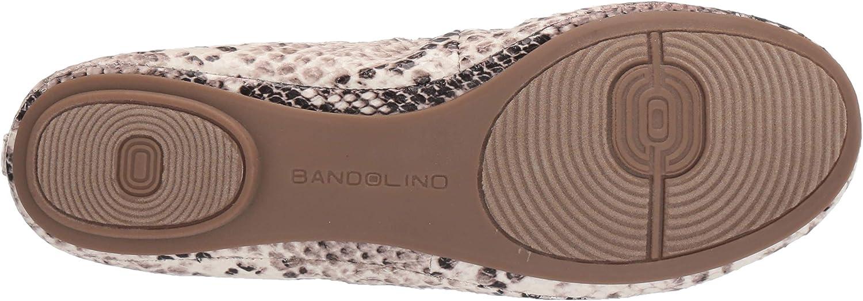 Bandolino Womens Edition Fabric Ballet Flat