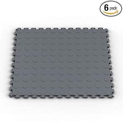 6 Inch Floor Tiles