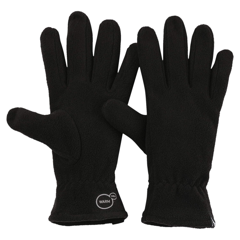 Puma Fleece Gloves Gants Mixte
