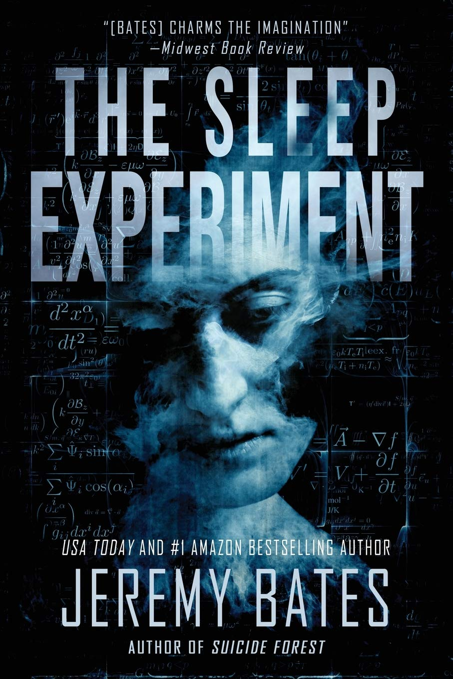 The Sleep Experiment: An edge-of-your-seat psychological thriller (World's Scariest Legends)