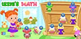 Izzie's Math - Fun Game for Kids 5-8
