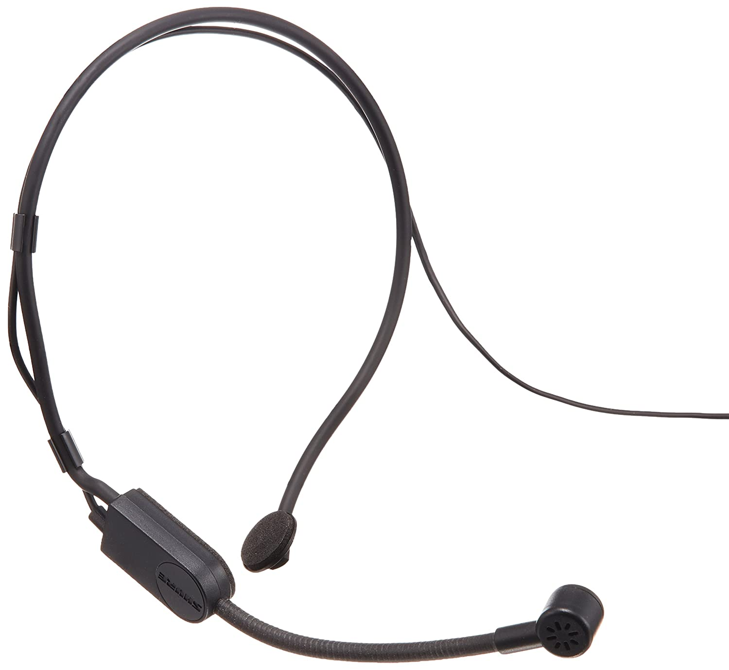 Shure PGA31 Performance Headset Condenser Microphone Shure Incorporated PGA31-TQG