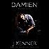 Damien: A Stark Novel (Stark Saga Book 6)
