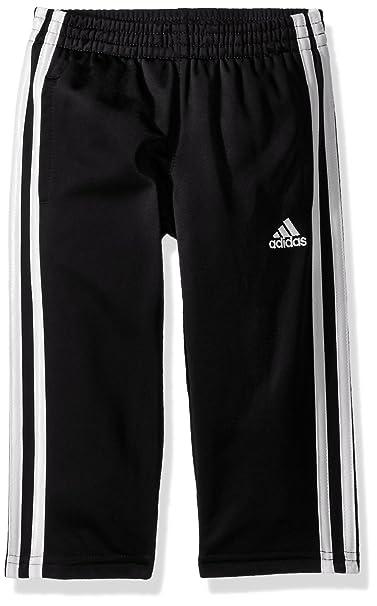 5eefdb846183 Amazon.com  adidas Boys  Iconic Tricot Pant  Clothing