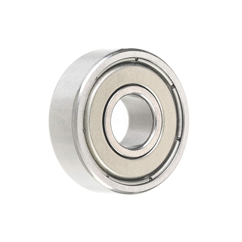 sourcing map 1 Inch Precision Chrome Steel Bearing Balls G25 1pcs