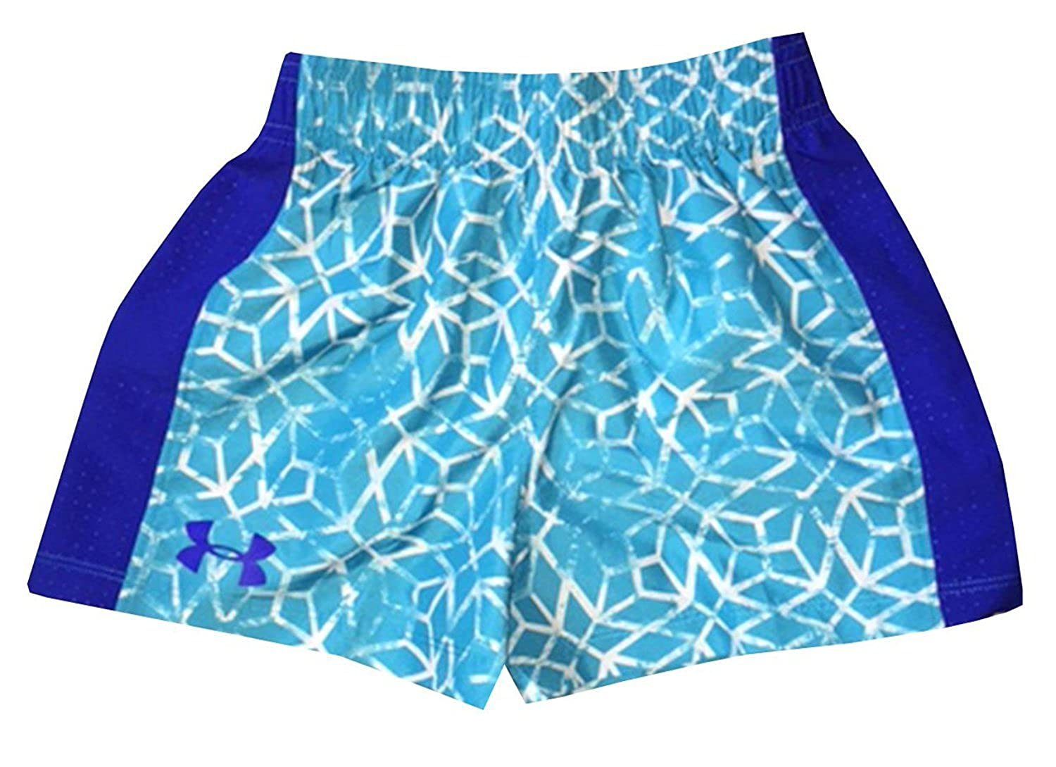 Under Armour Big Girls' UA Stunner Shorts 1254998