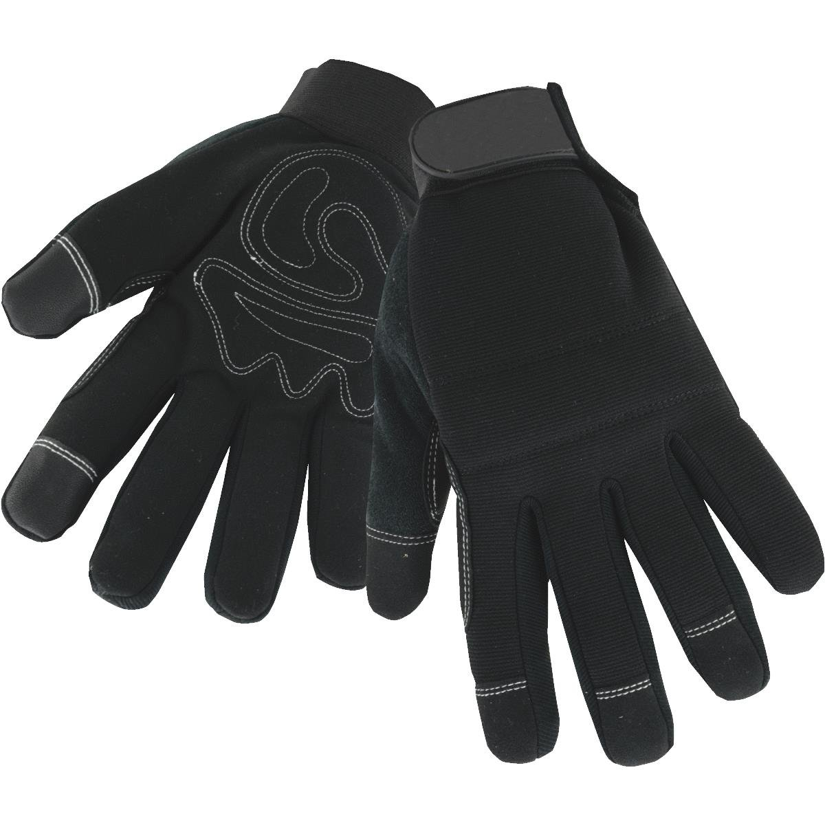 WEST CHESTER 96580/XL Hi-Dex Thin Long Glove Extra Large by West Chester