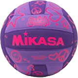 Mikasa D46 Waterproof Camp Volleyball